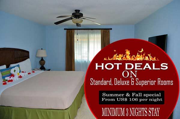Coco Hot Deals