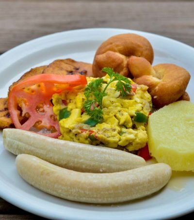 Jamaican national dish