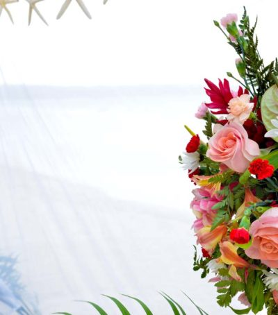 coco wedding decoration
